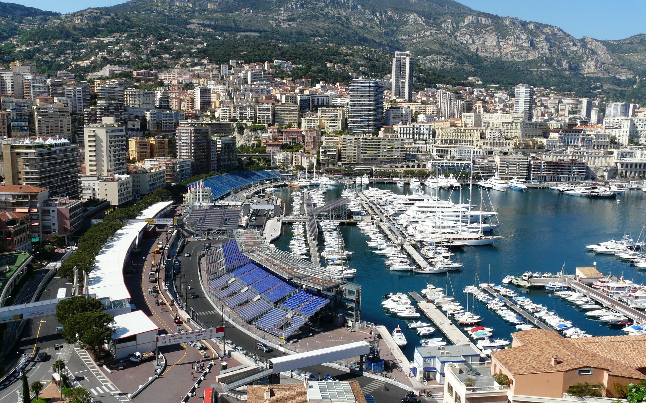 Residenza a Monte-Carlo