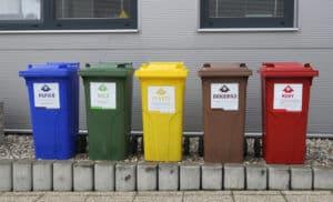 Come pagare meno tassa rifiuti