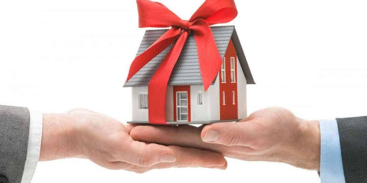 Come Pagare Meno Tasse Sulle Donazioni Di Immobili Denaro E Beni Mobili