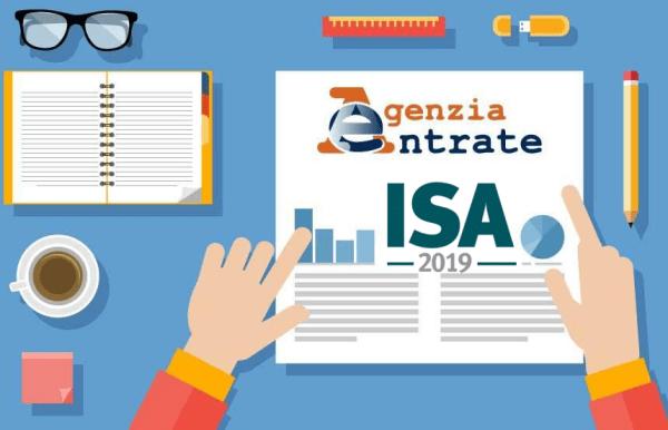 ISA Indice Sintetico di Affidabilità