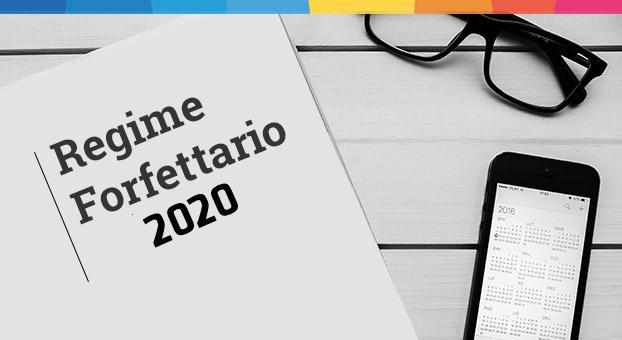 Regime forfettario 2020