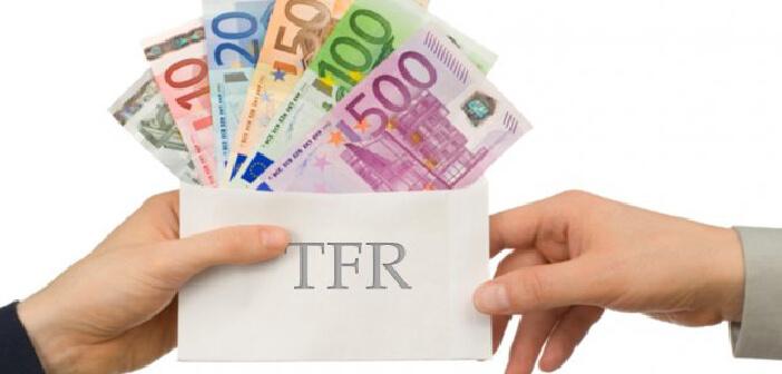 Come si calcola il TFR