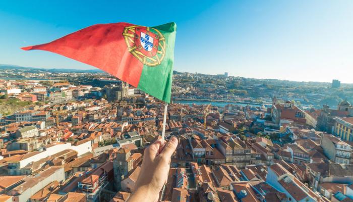 Residenza in Portogallo