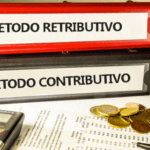 metodo retributivo metodo contributivo