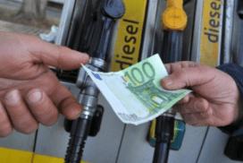 scaricare costi per l'acquisto dei carburanti
