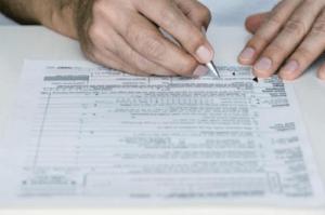 modulo delle detrazioni di imposta
