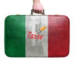 Quante e quali tasse si pagano in Italia