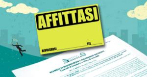 Omessa registrazione di un contratto di locazione immobiliare