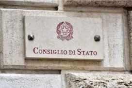 ricorso al consiglio di Stato