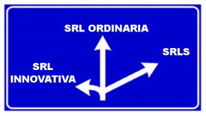 SRL SRLS ed SRL innovativa